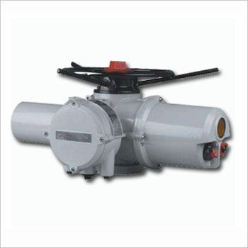 Rotork型电动执行器模块