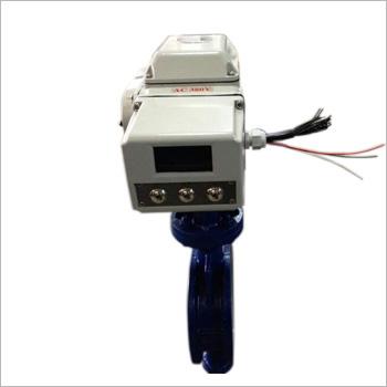 精小型电动执行器模块